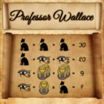 Professor Wallace Logic Puzzles Lösung und Walkthrough