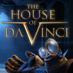 The House of Da Vinci Lösung und Walkthrough