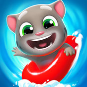 Talking Tom Pool Lösung und Walkthrough