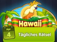 4 Bilder 1 Wort Hawaii 10 Apr 2018