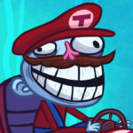 Troll Face Quest Video Games 2 Lösung und Walkthrough
