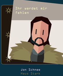Reigns Game of Thrones Lösung